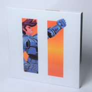 Chris Huelsbeck ‎Turrican II The Orchestral Box Limited Edition Vinyl