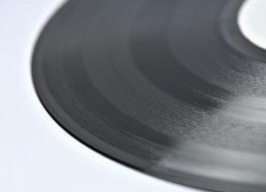 professionelle LP Schallplatten Wäsche mit Gläss Vinyl Cleaner PRO