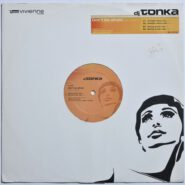 "Vivienne viv001 12"" Vinyl DJ Tonka – Don't Be Afraid (To Let Yourself Go)"