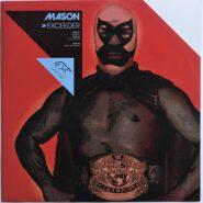 Great Stuff Recordings GSR028 Mason - Exceeder