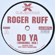 Force Inc. Speed Garage US 1998 Roger Ruff - Do Ya