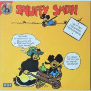 Hörspiel LP Decca 1977 Ingrid Köngeter, Fred Lasswell – Snuffy Smith